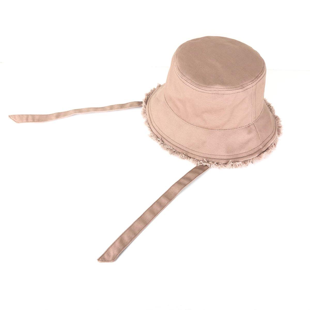 【BABY】Baby Fringe Hat 詳細画像3
