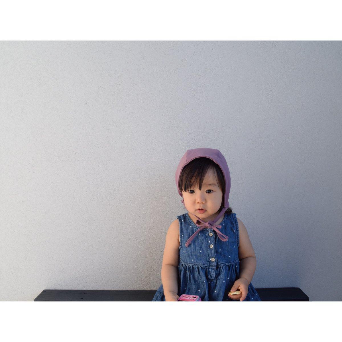 【BABY】Candy Bonnet 詳細画像16