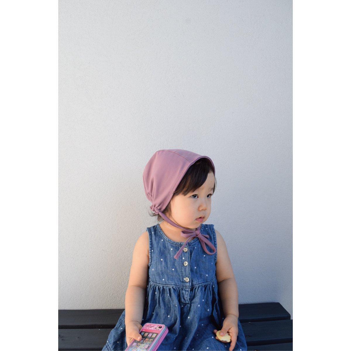 【BABY】Candy Bonnet 詳細画像17