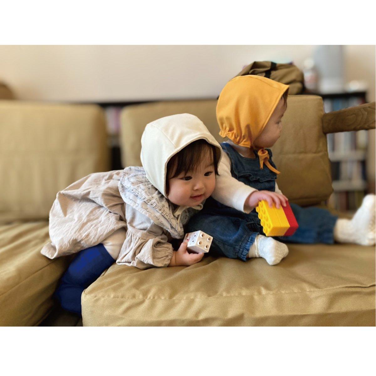 【BABY】Candy Bonnet 詳細画像19