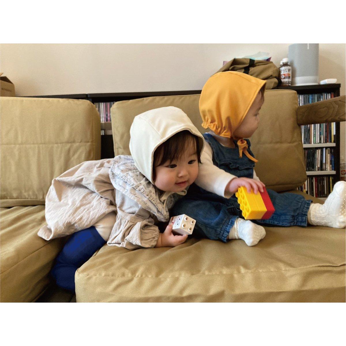 【BABY】Candy Bonnet 詳細画像20