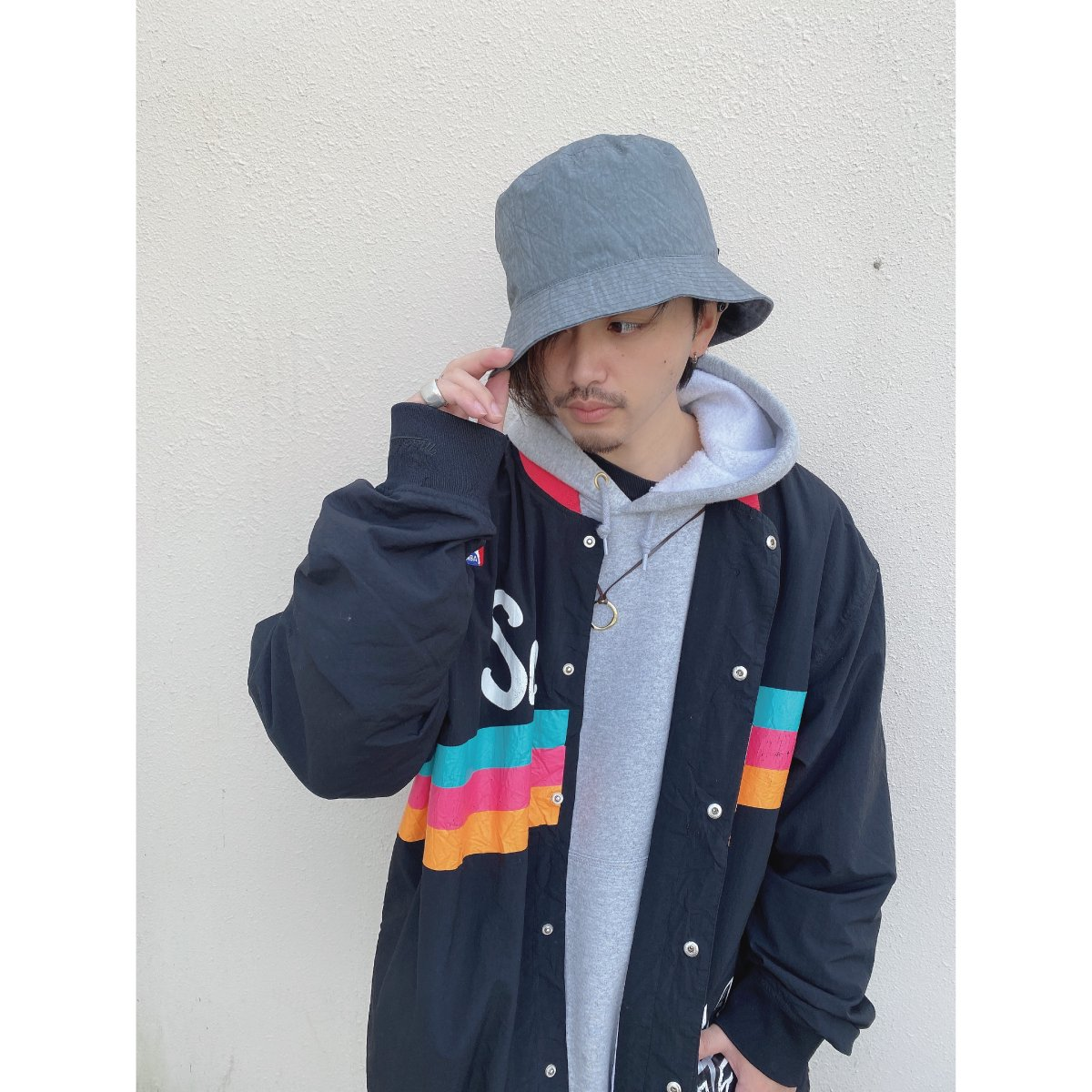 Dyeing Hat 詳細画像16