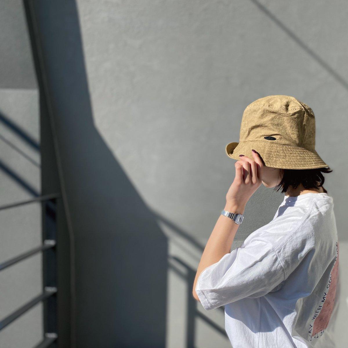 Dyeing Hat 詳細画像22