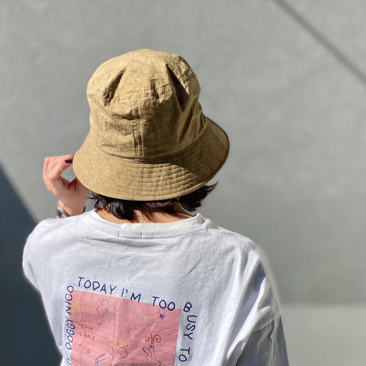 Dyeing Hat 詳細画像23