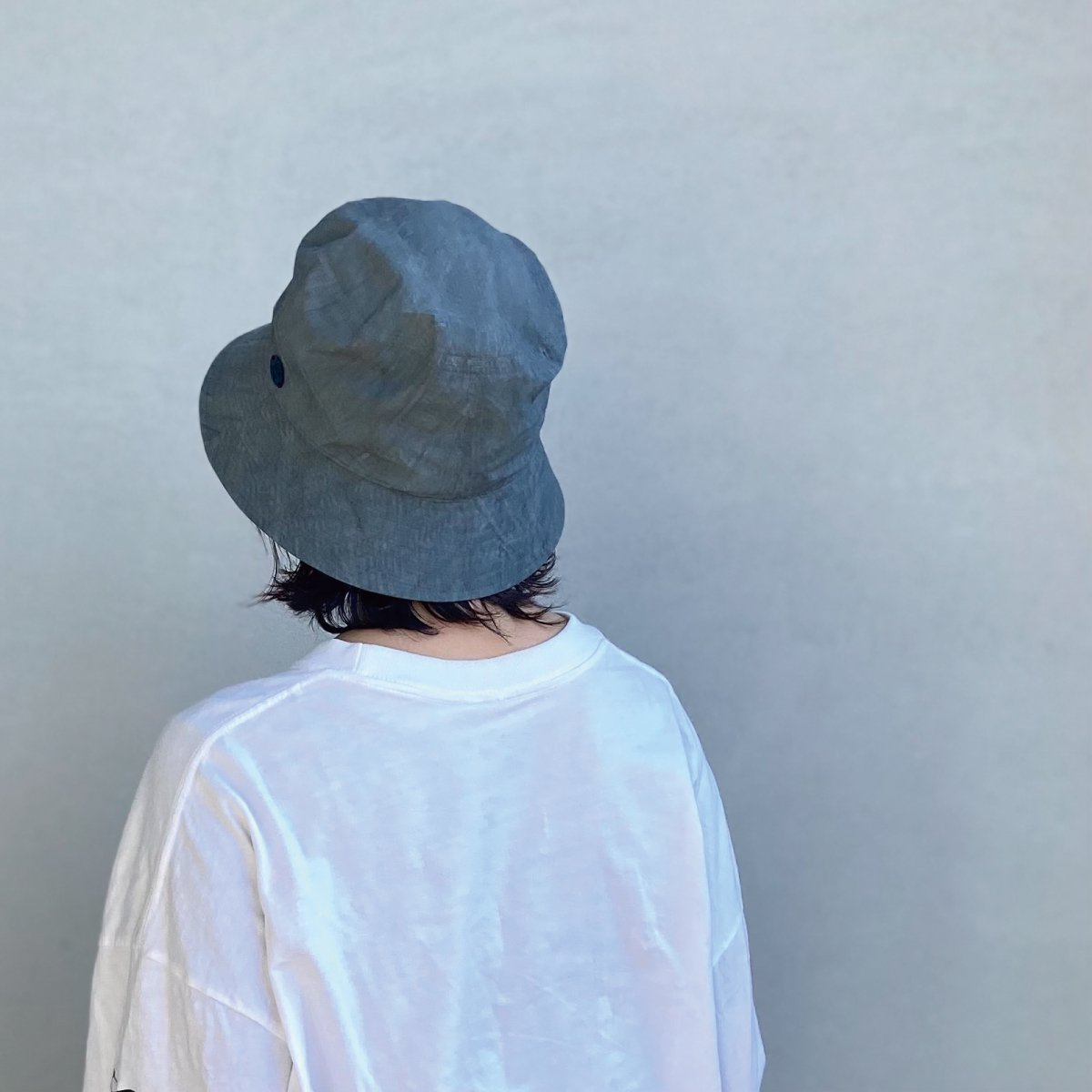 Dyeing Hat 詳細画像28