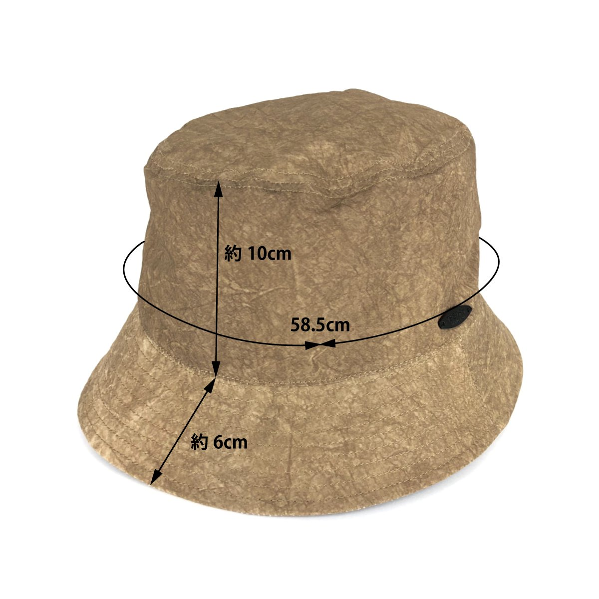 Dyeing Hat 詳細画像9