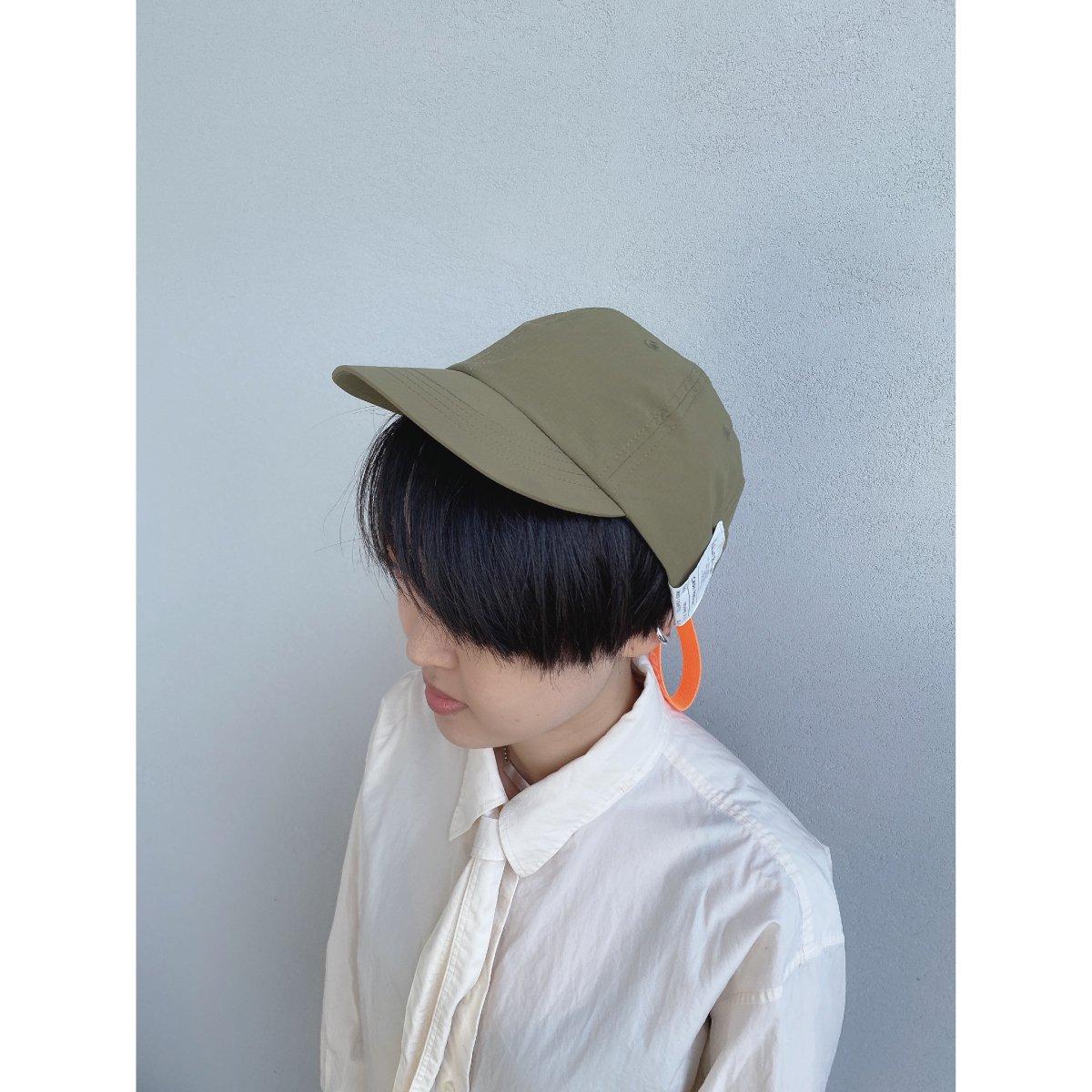 Packable Tape Cap 詳細画像30