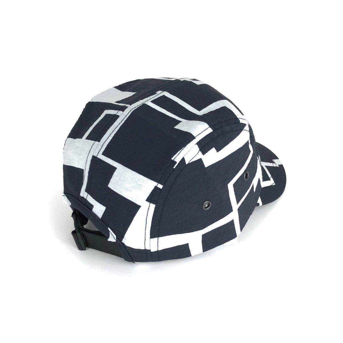 【KIDS】Monotone Jet Cap 詳細画像8