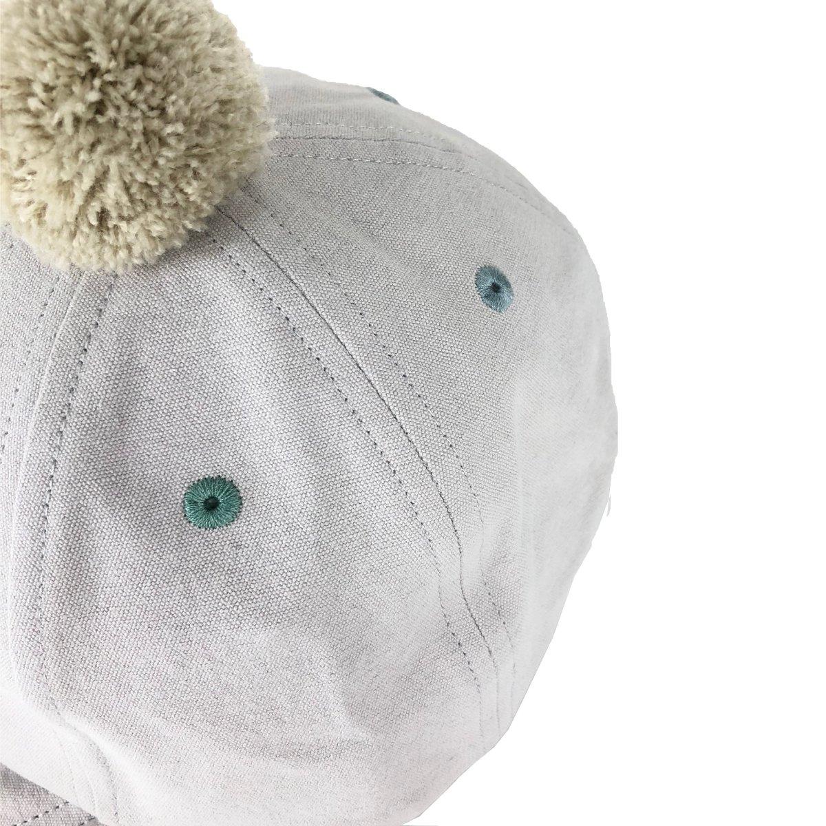 【KIDS】Dull Pon Cap 詳細画像14
