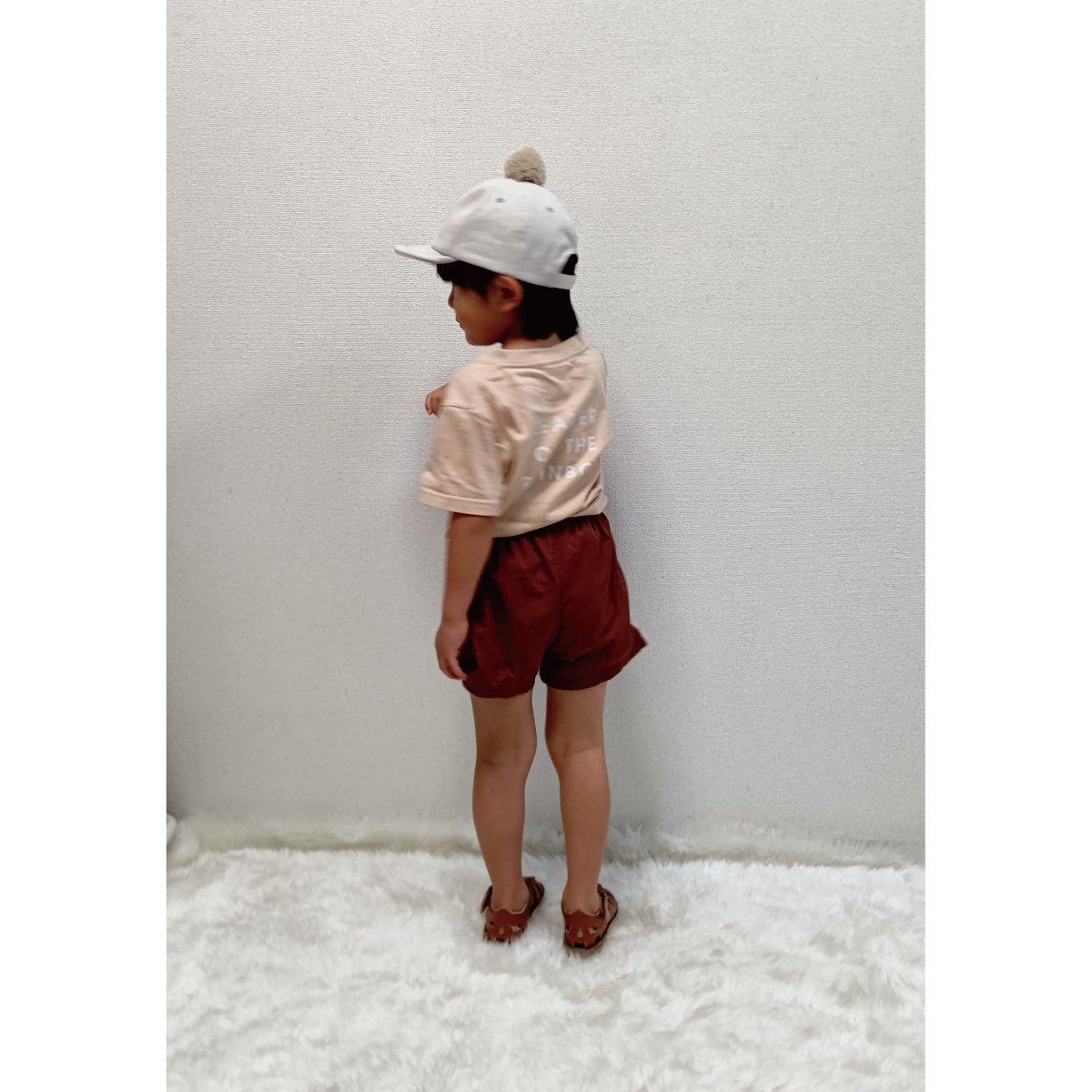 【KIDS】Dull Pon Cap 詳細画像24