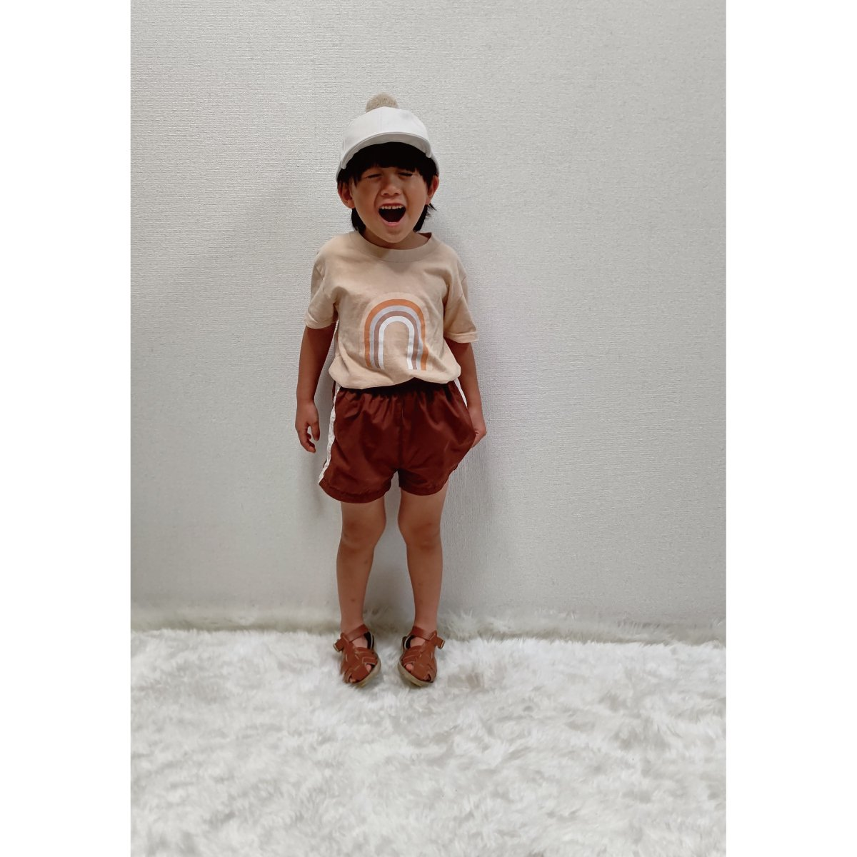 【KIDS】Dull Pon Cap 詳細画像26