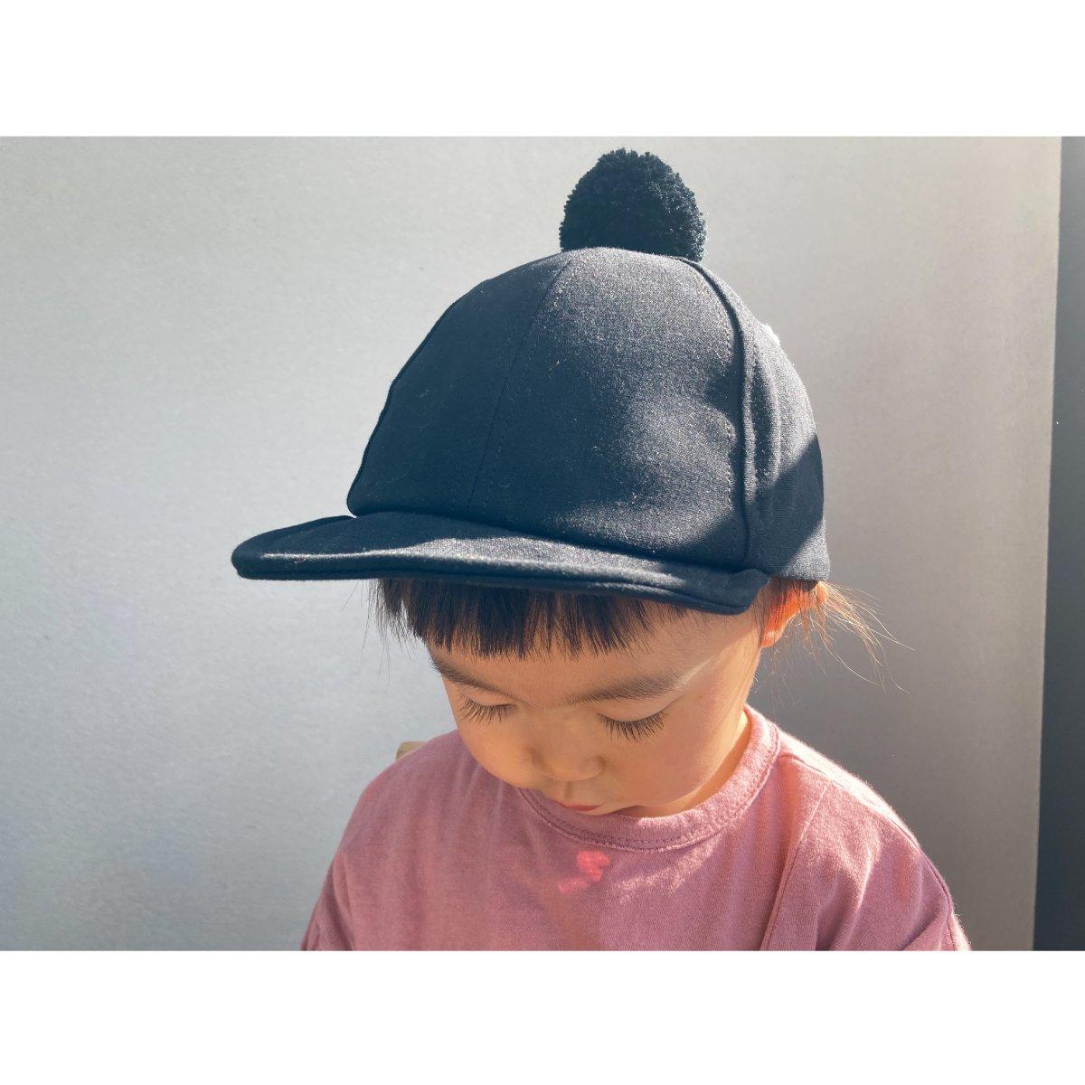 【KIDS】Dull Pon Cap 詳細画像28