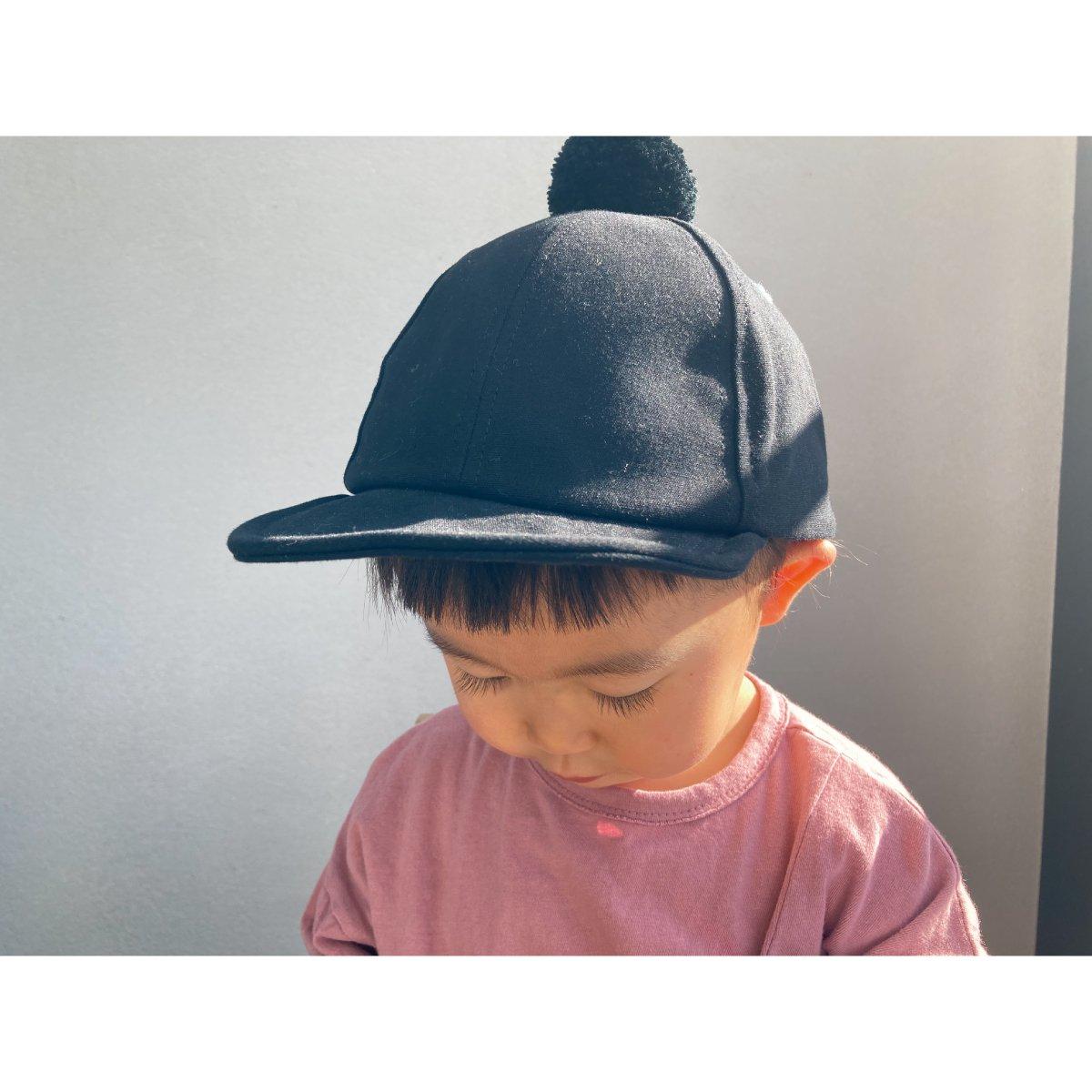 【KIDS】Dull Pon Cap 詳細画像29