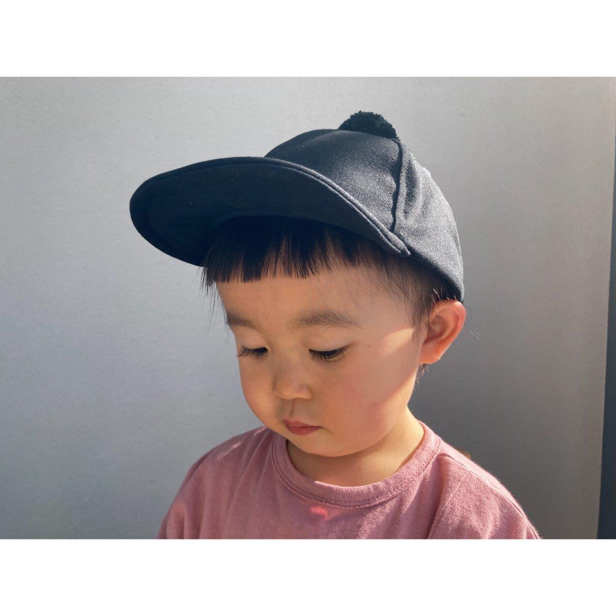 【KIDS】Dull Pon Cap 詳細画像30