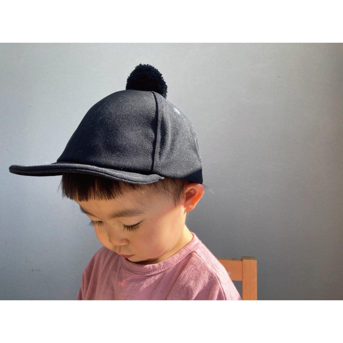 【KIDS】Dull Pon Cap 詳細画像31