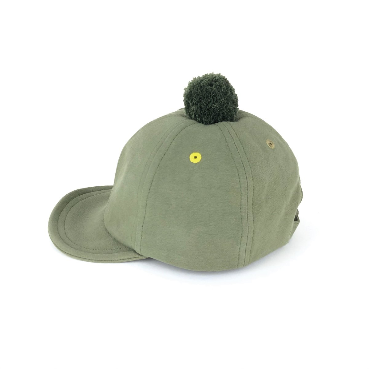 【KIDS】Dull Pon Cap 詳細画像8