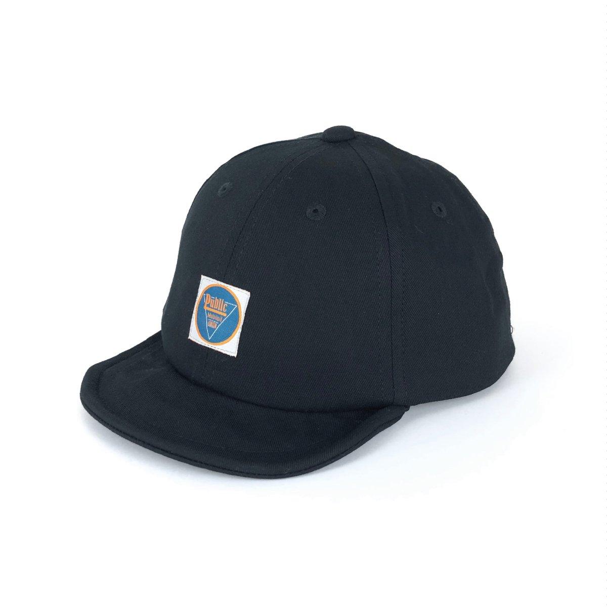 【KIDS】Public Cap 詳細画像4