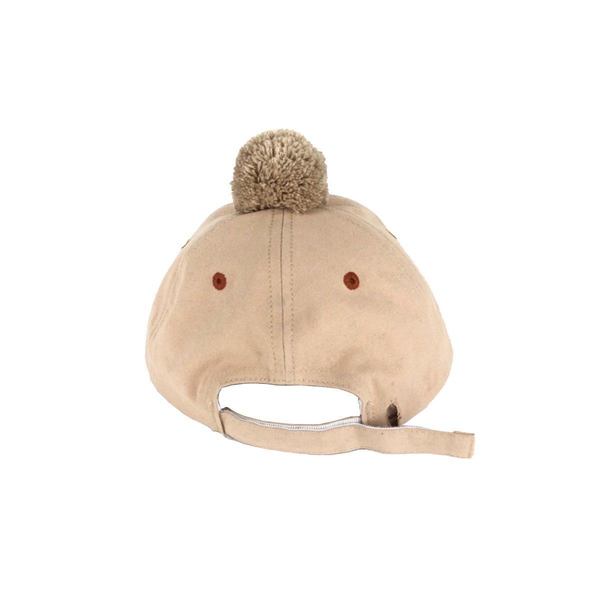 【BABY】Baby Dull Pon Cap 詳細画像11