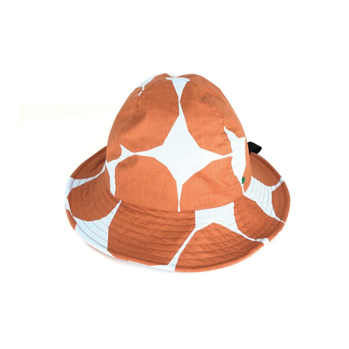 【KIDS】Dot Mountain Hat 詳細画像1