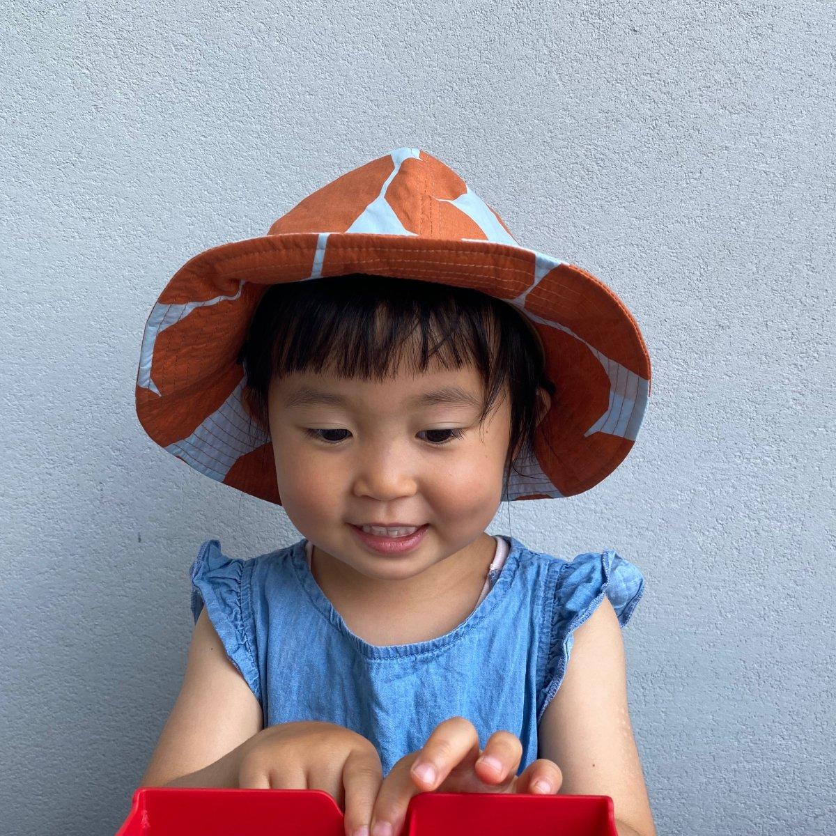 【KIDS】Dot Mountain Hat 詳細画像13