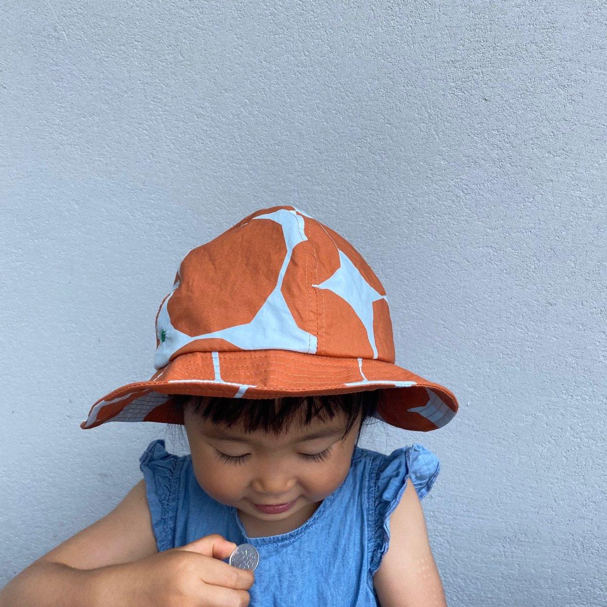 【KIDS】Dot Mountain Hat 詳細画像14