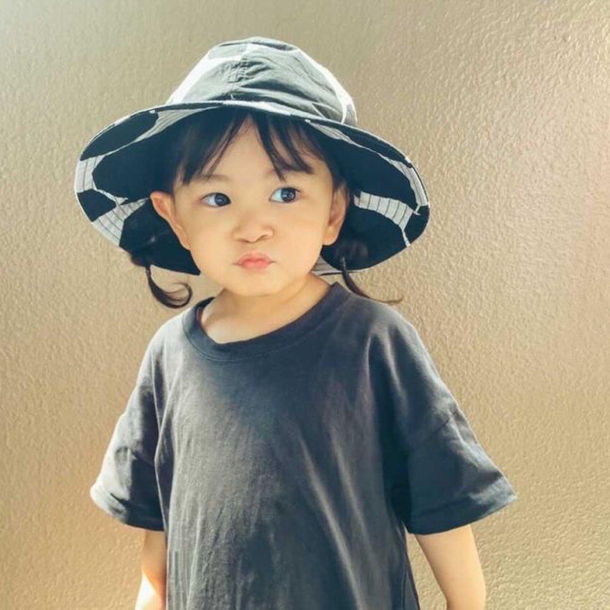 【KIDS】Dot Mountain Hat 詳細画像16