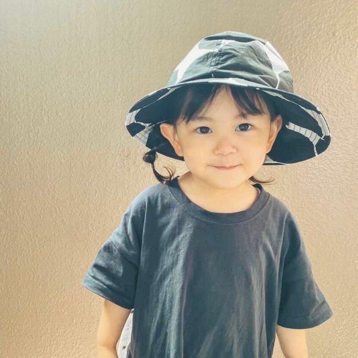 【KIDS】Dot Mountain Hat 詳細画像17