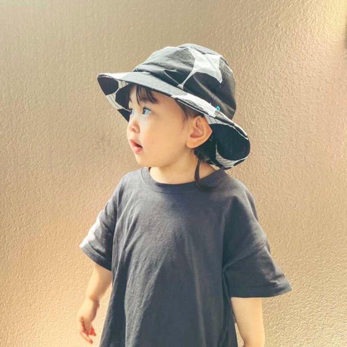 【KIDS】Dot Mountain Hat 詳細画像19