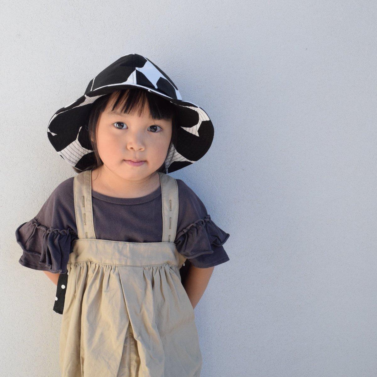 【KIDS】Dot Mountain Hat 詳細画像20