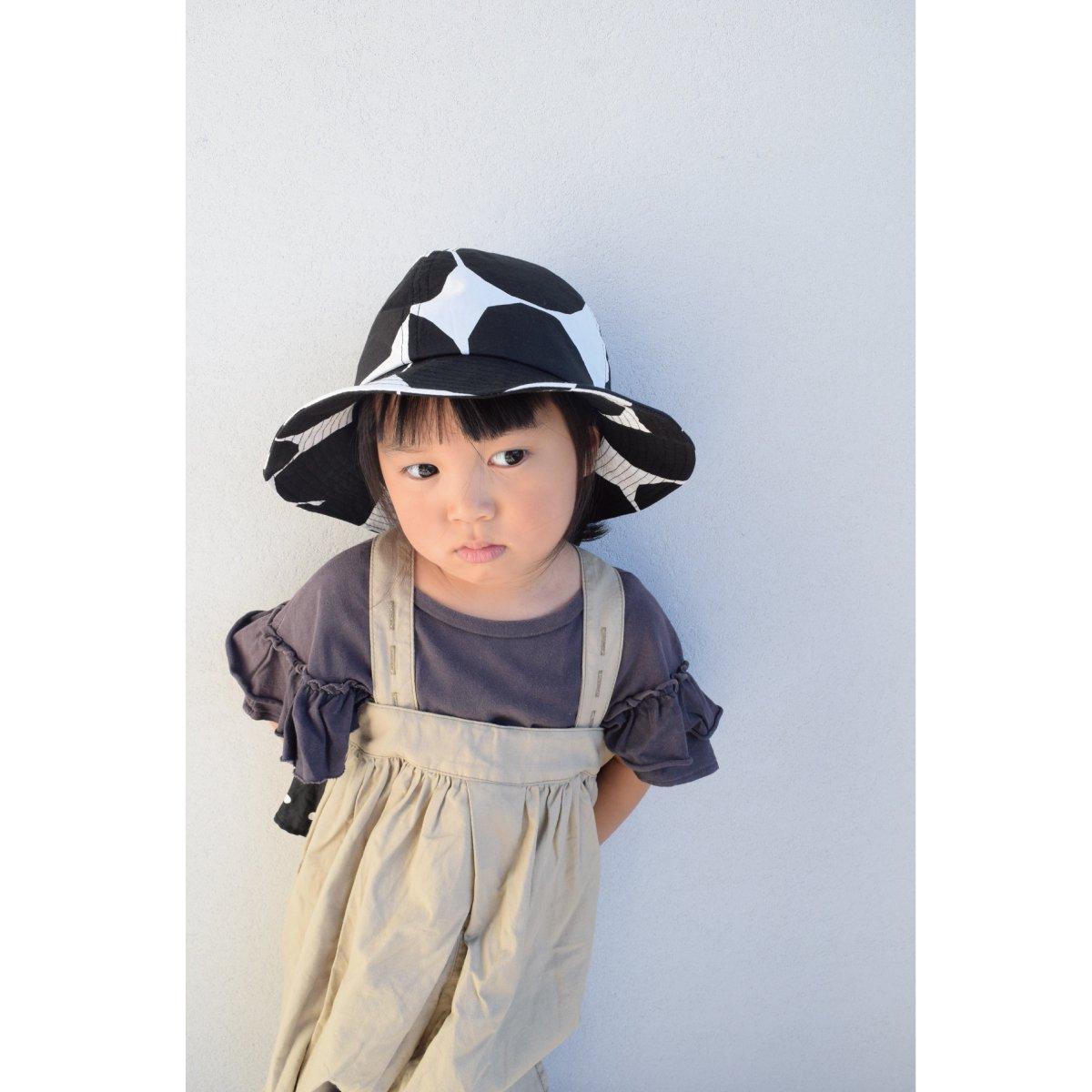 【KIDS】Dot Mountain Hat 詳細画像22