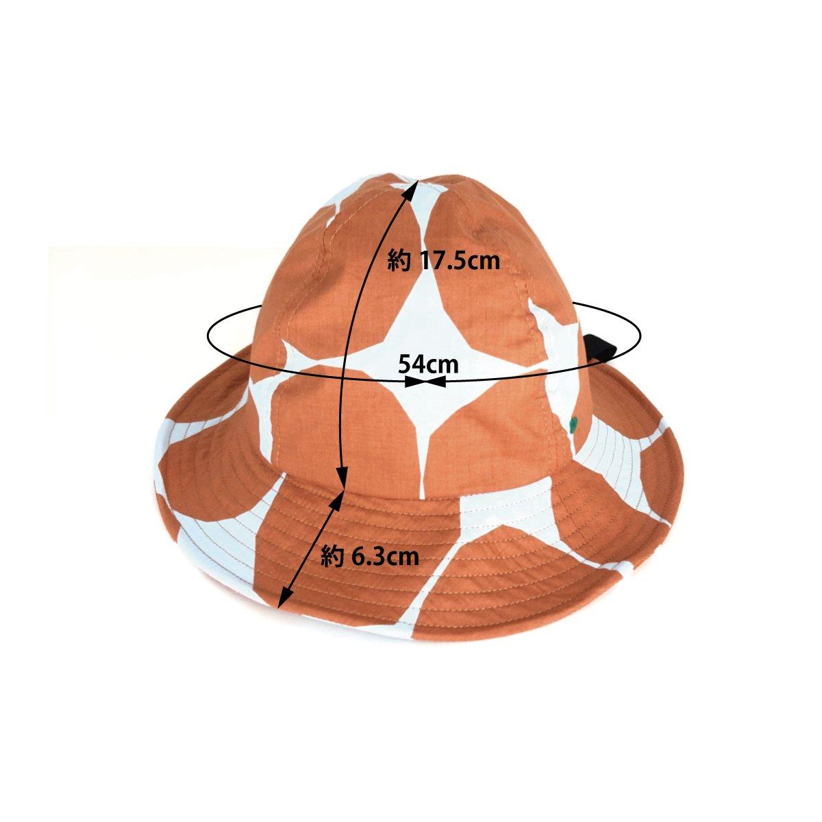 【KIDS】Dot Mountain Hat 詳細画像3
