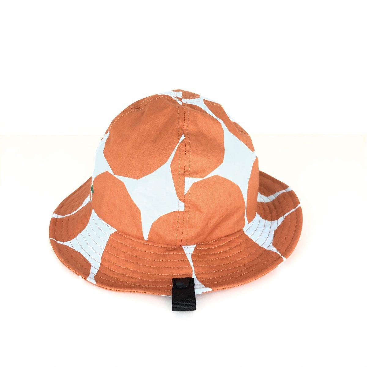 【KIDS】Dot Mountain Hat 詳細画像7