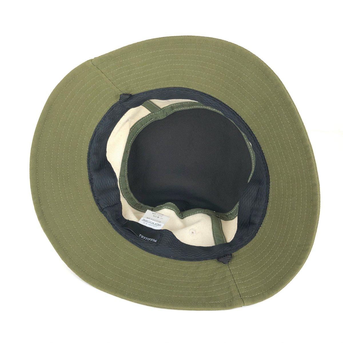 Repro Hat 詳細画像6