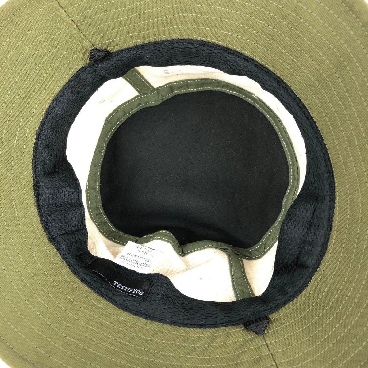 Repro Hat 詳細画像7