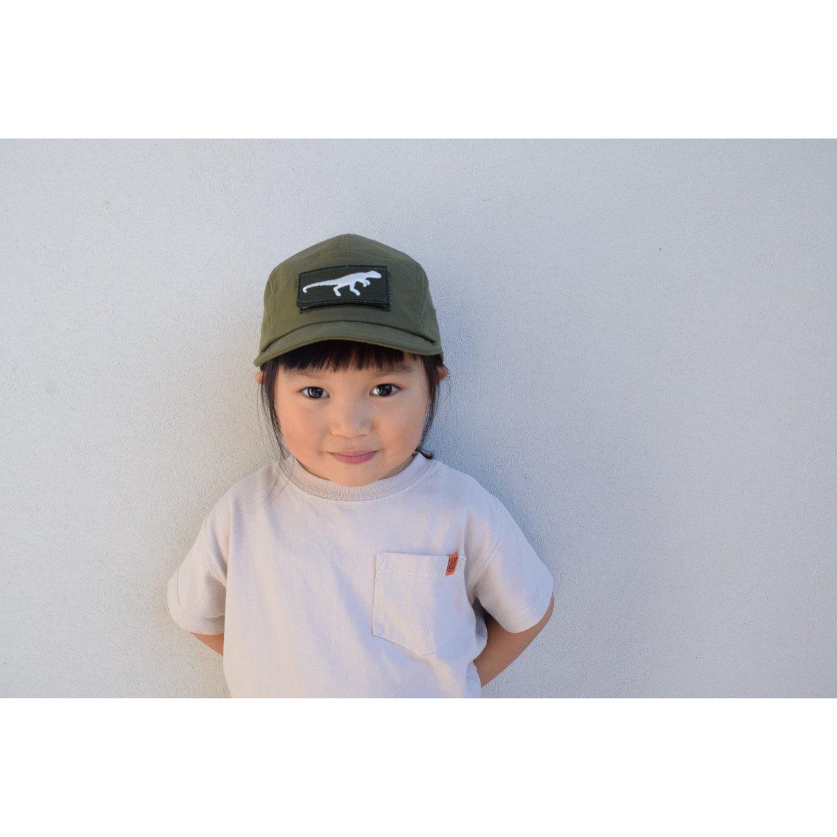 【KIDS】Dinosaur Magic Cap 詳細画像25