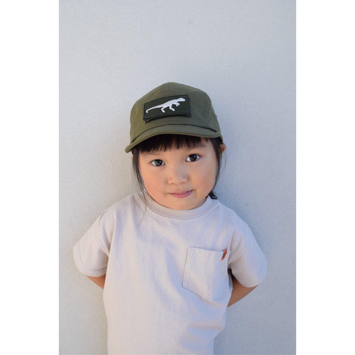 【KIDS】Dinosaur Magic Cap 詳細画像26