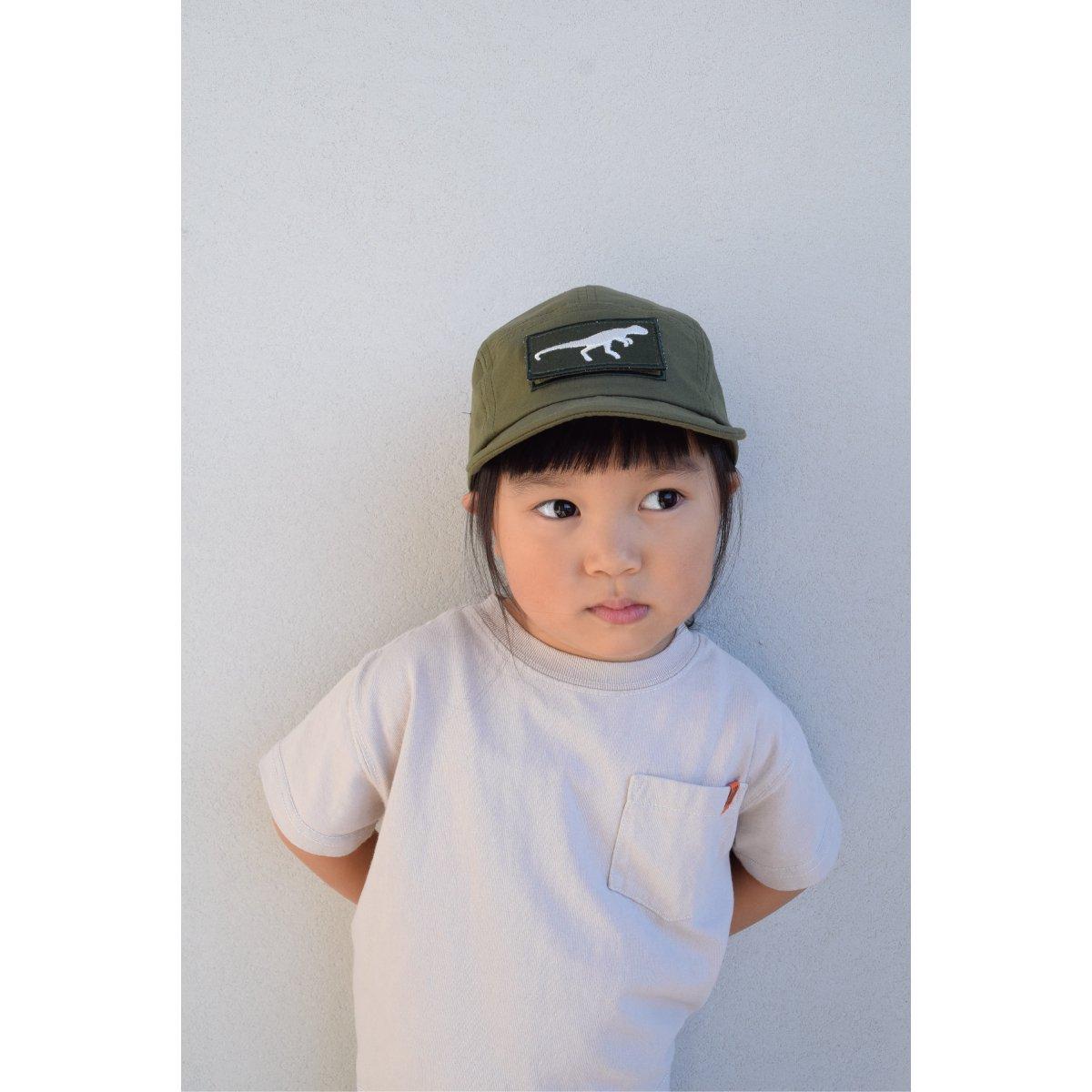 【KIDS】Dinosaur Magic Cap 詳細画像27