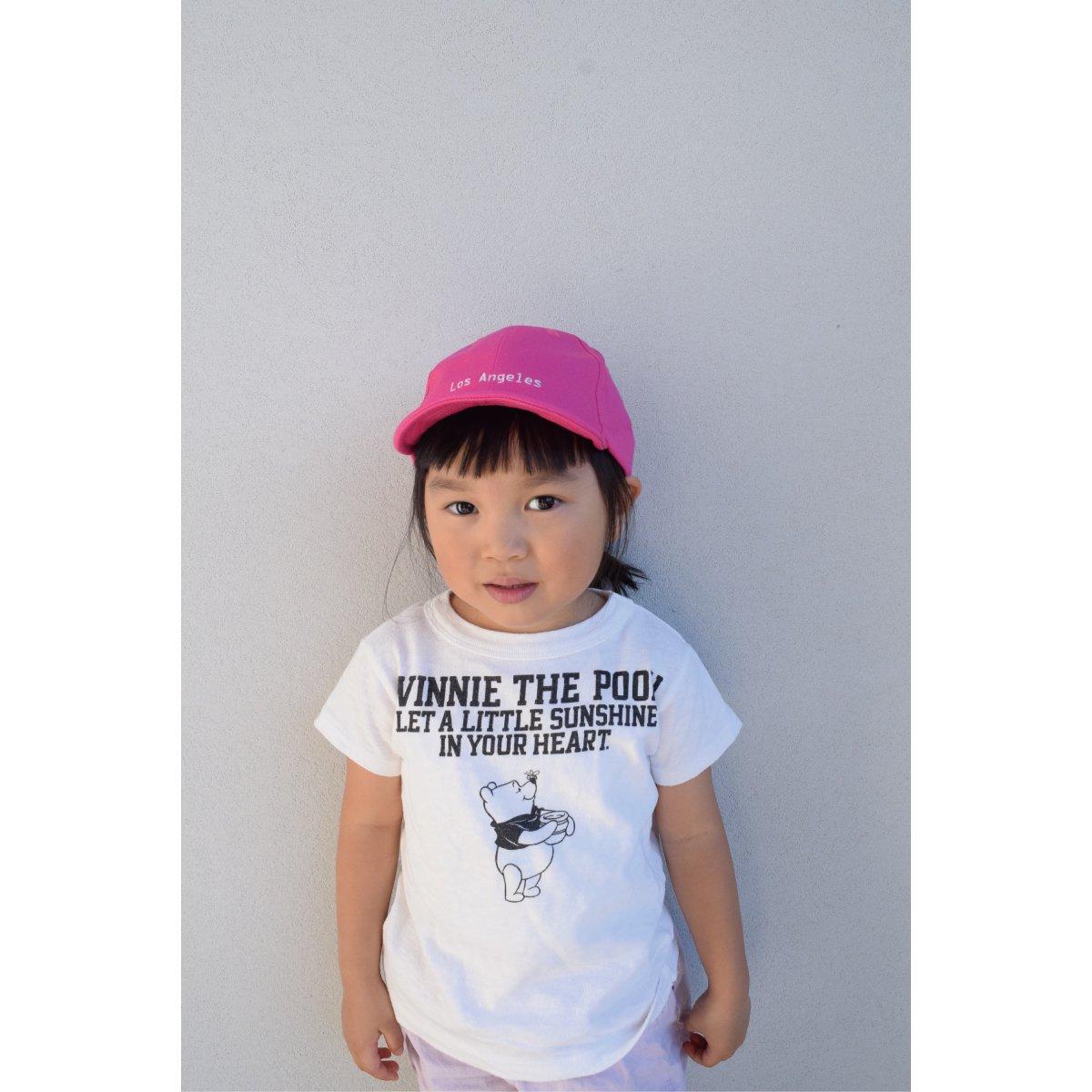 【KIDS】USA Twill Cap 詳細画像25
