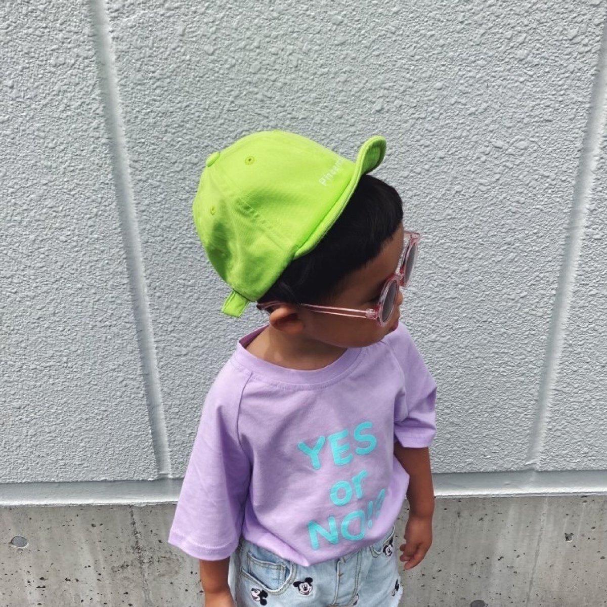 【KIDS】USA Twill Cap 詳細画像29