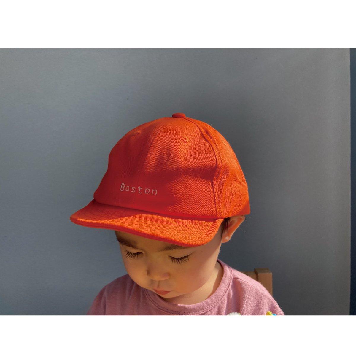 【KIDS】USA Twill Cap 詳細画像37