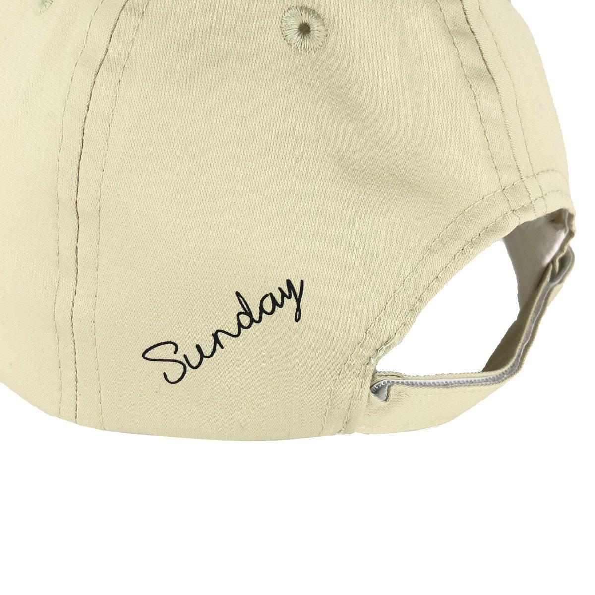 【BABY】Baby Sunday Cap 詳細画像15