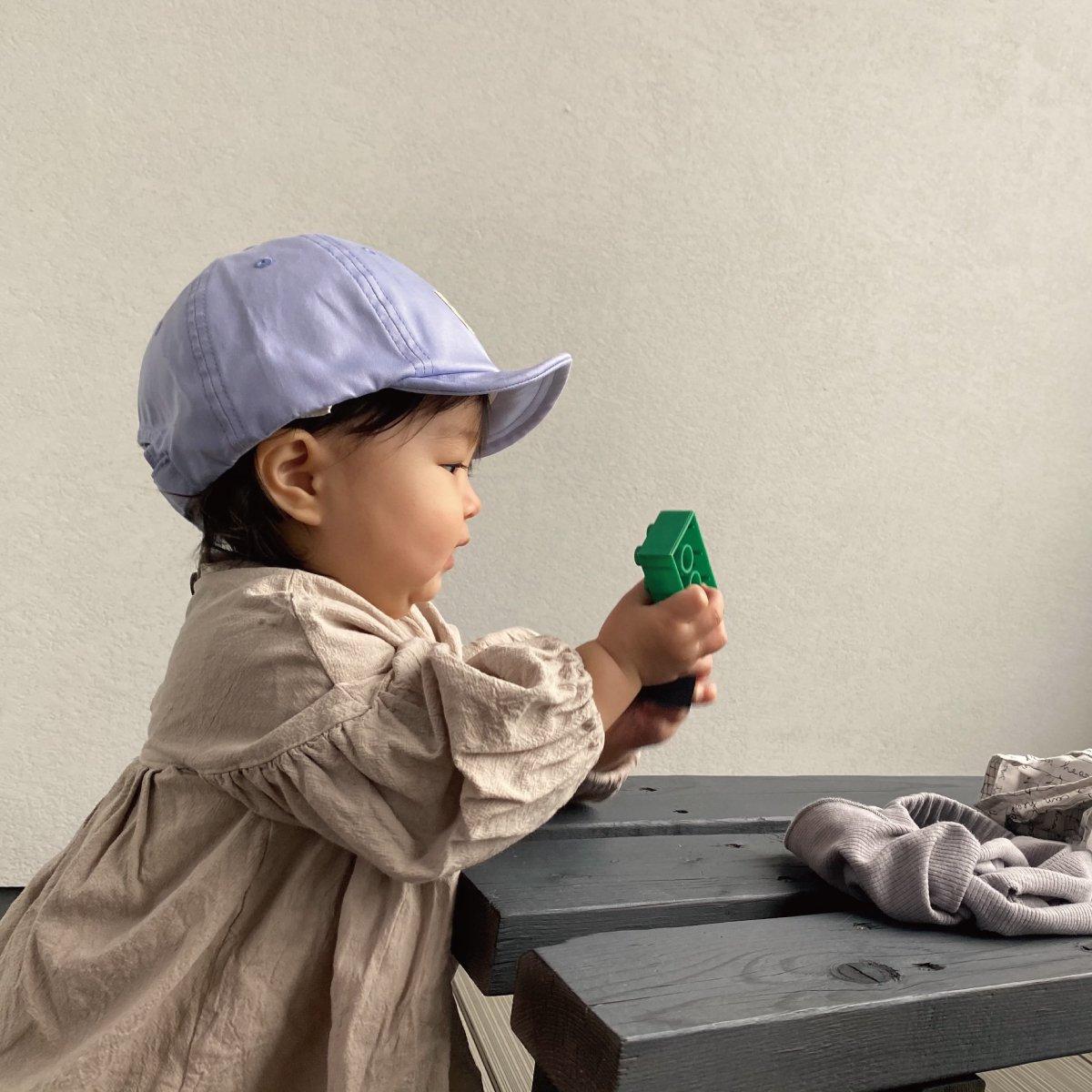 【BABY】Baby Sunday Cap 詳細画像19