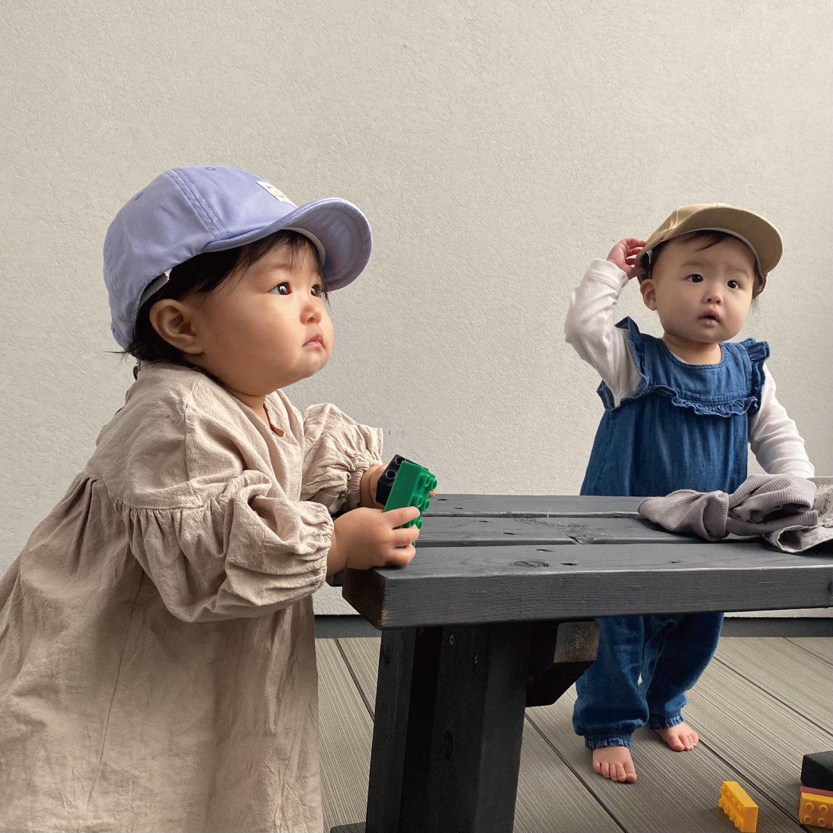 【BABY】Baby Sunday Cap 詳細画像20