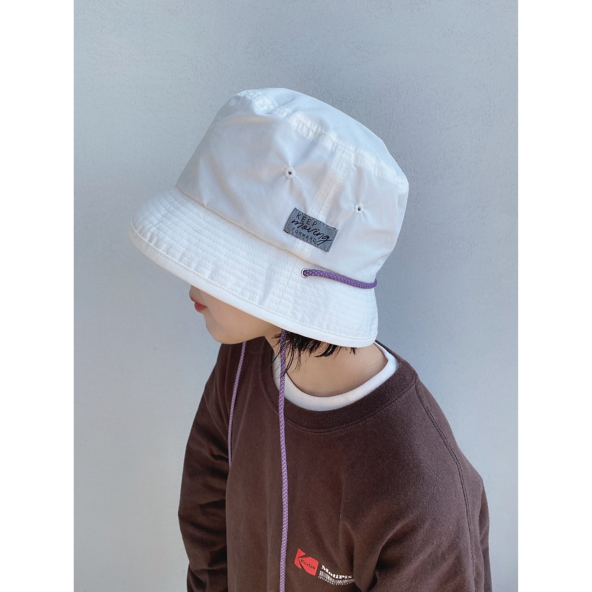 Cool Touch Hat 詳細画像45