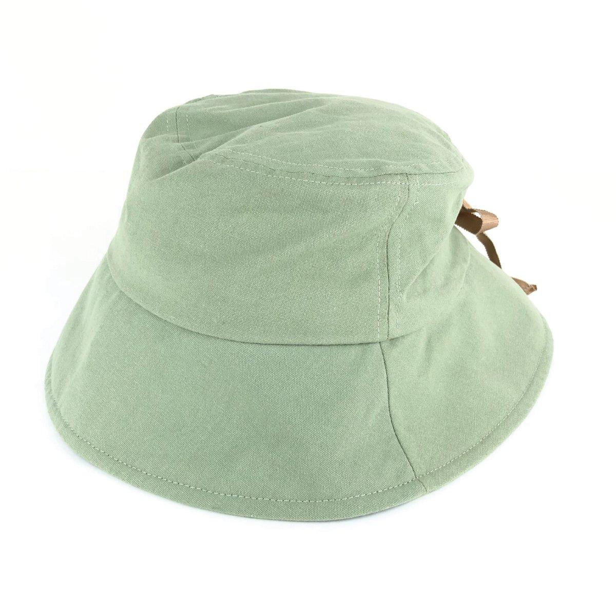 Tuck Hat 詳細画像1