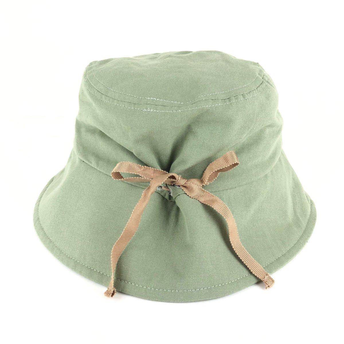 Tuck Hat 詳細画像11