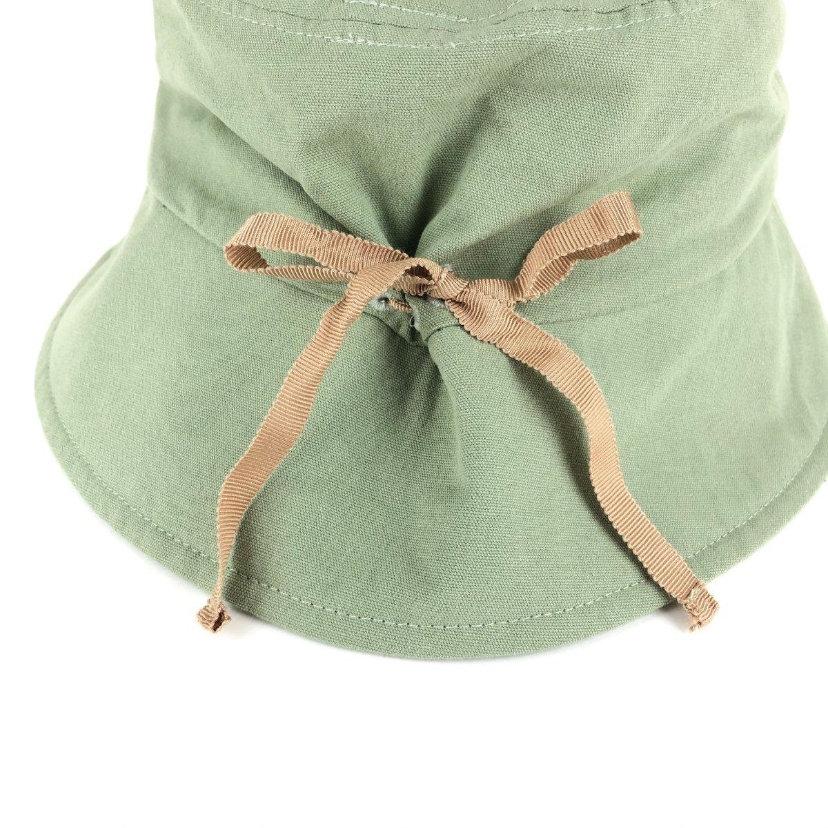 Tuck Hat 詳細画像12
