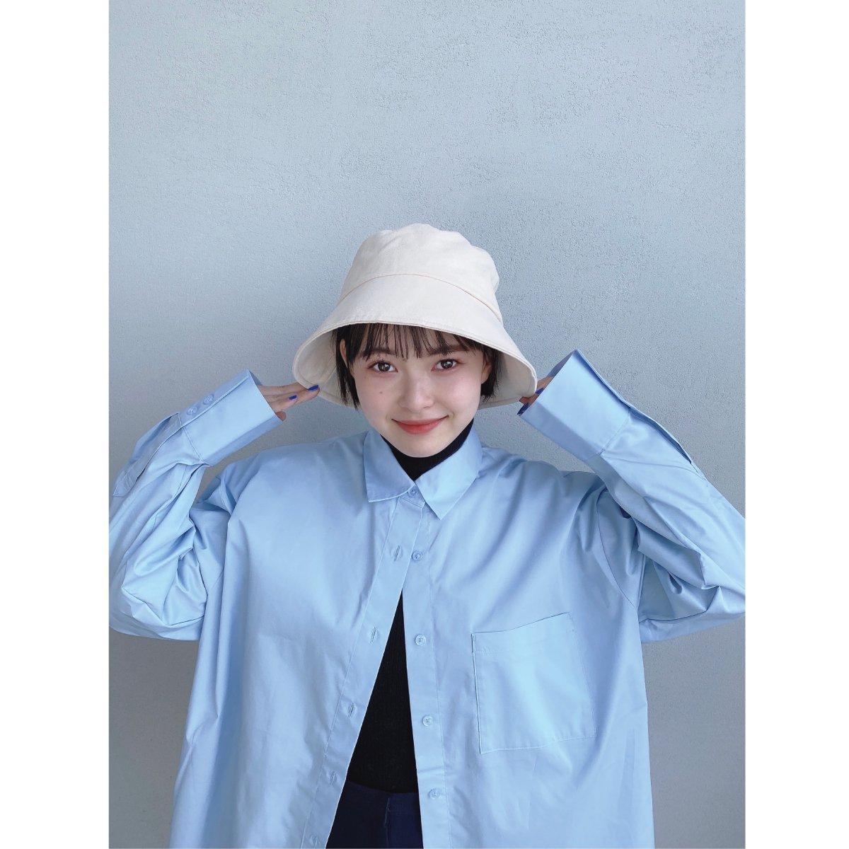 Tuck Hat 詳細画像17