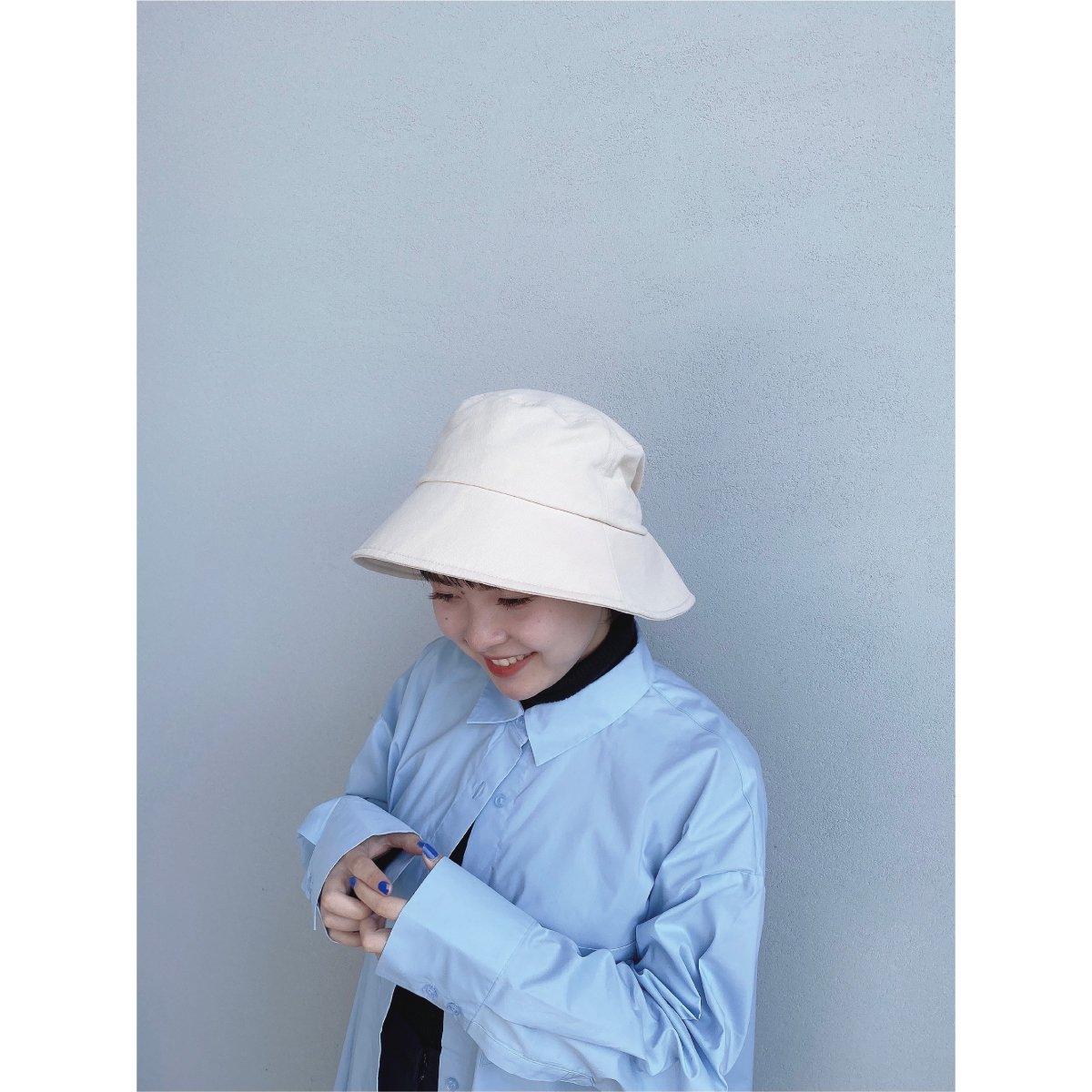 Tuck Hat 詳細画像19