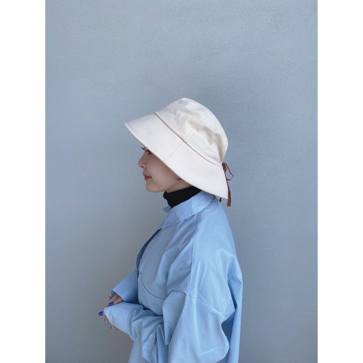 Tuck Hat 詳細画像21